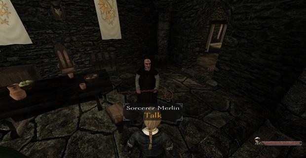 Merlin?