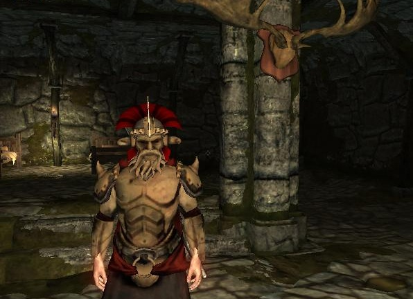 Skyrim NCR Combat Ranger Mod and ToyBox by Serpent Advocate