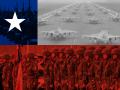 Chilean Expansion: Por la razón o la fuerza