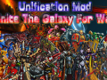 Unification Mod - Dawn of War: SoulStorm