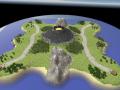 Vulkan Island [v.0.01]