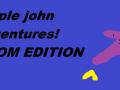 Purple John adventures! DOOM EDITION