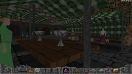 Scattered Evil 2.0: Sichabroner marketplace