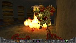 Scattered Evil 2.0: Ettin Commander (damaged)