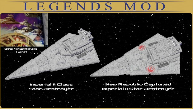 Imperial Star Destroyers