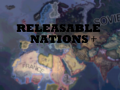 Releasable Nations+