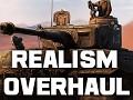 Realism Overhaul