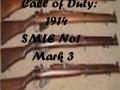 SMLE No1 Mark 3