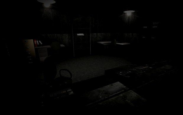 SCP-006's Preview