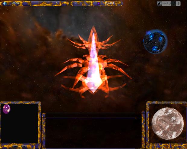 Unknown Alien Species Homeworld image - Star Trek Armada 2 ...