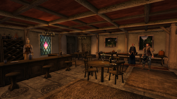 Image 3 - Province:Cyrodiil mod for Elder Scrolls III