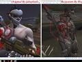 Overwatch Genji Blackwatch HD Textures