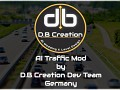 AI Traffic Mod by D.B Creation