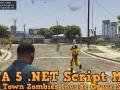 Nuke Town Zombies Invade Grove Street [.NET] v3.00