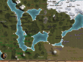 Cancelled mod.. The Land Wars