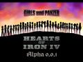 Girls Und Panzer HOI4