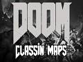 DOOM 2016 CLASSIC MAPS