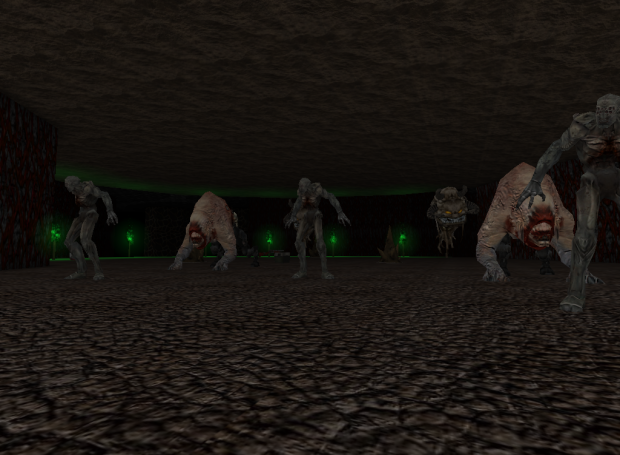 Pictures image - Doom 3 Resource Pack for Doomsday Engine