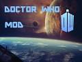 Doctor Who Mod - Stellaris