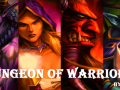 Dungeon of Warriors 2