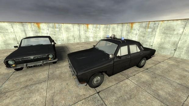 car gaz 24 upgrade