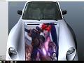 Widow Maker Car