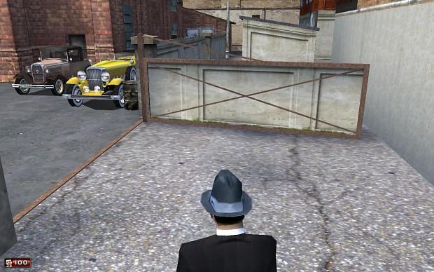 Mafia Redux Mod