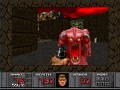 The Lost Episodes port for Doom 32x