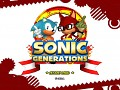 Sonic Forces Generations - Mod: with in Forces!