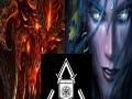 Diablo vs Warcraft