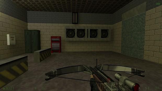 Alpha 1 Garage