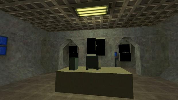 Dioxin Facility Entrance #1