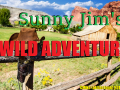Sonny Jim's Wild adventure!!