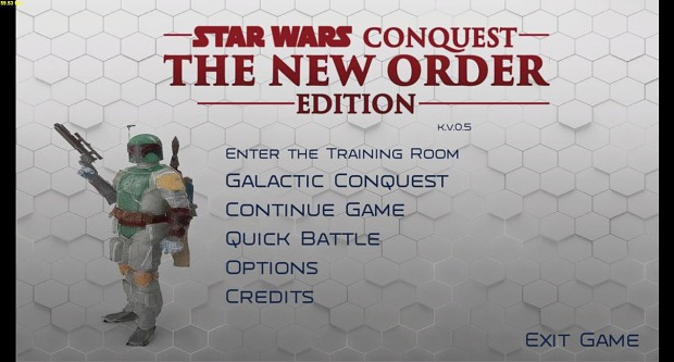 Star Wars Conquest is back