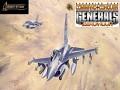 Command & Conquer Generals Desert Storm