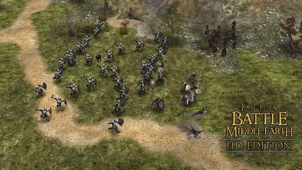 BFME 1 HD Edition Announced