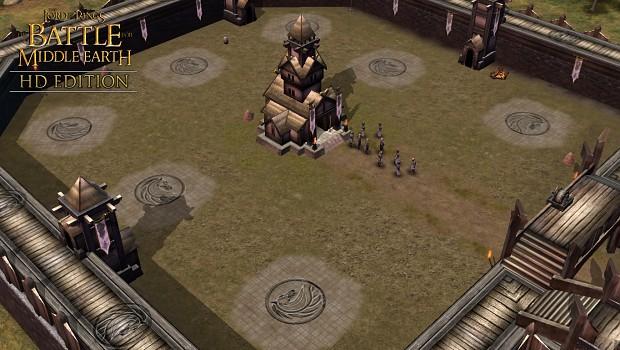 HD Castle Floors