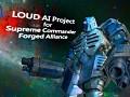 LOUD Supreme Commander Forged Alliance