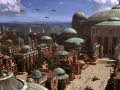 Naboo: Theed Assault Map