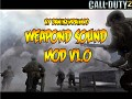 weaponSound Mod V1.0