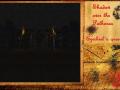 Shadow over the Pathoras : Ezechiel´s Quest