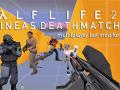 HALF LIFE 2 PHINEAS DEATHMATCH