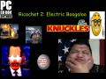 Ricochet 2: Electric Boogaloo