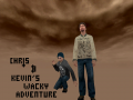 Chris and Kevin's Wacky Adventure