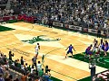 NBA 2K13 | Milwaukee Bucks 2013–14 Court Patch