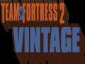 Team Fortress 2 Vintage