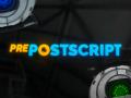 prePostscript