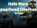 Halo Wars: Spearhead Overhaul