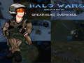 Halo Wars: Spearhead Overhaul