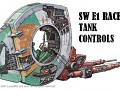 SW E1 Racer - Tank Controls